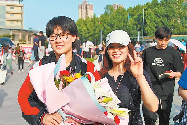 2019年v成绩落幕6月25日零时起可查成绩高中济南市排名图片