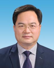 Vice Governor Liu Yujiang