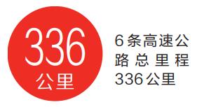 河南省6條高速公路集中開工