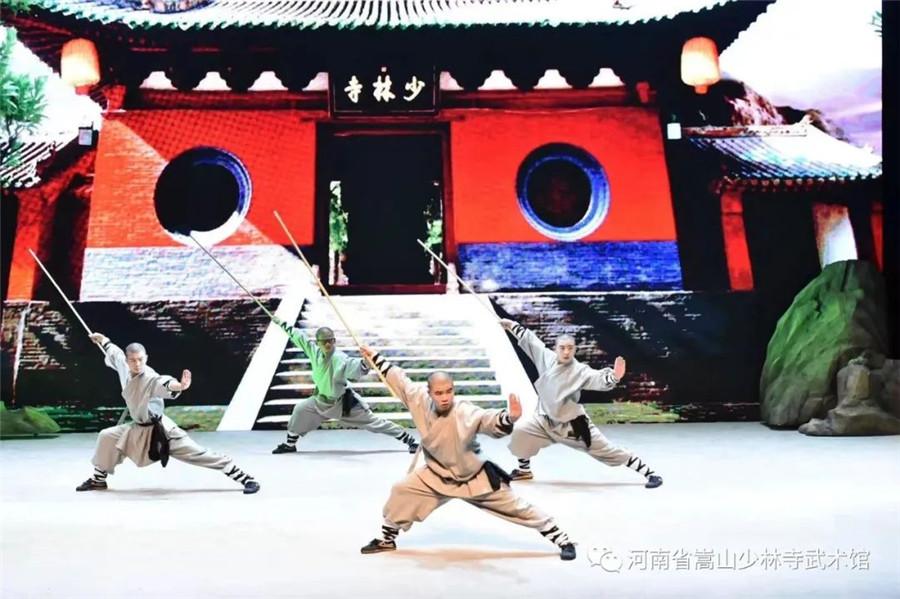 中德联创、豫沪合作打造功夫新IP!功夫儿童剧《少林小子》首演暨功夫主题研学合作基地授牌仪式在上海大剧院成功举办
