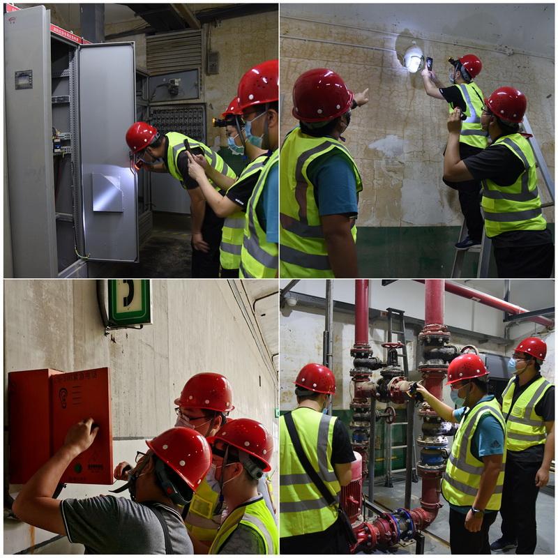省电子质检院积极开展受灾设备检测评估  助力灾后重建