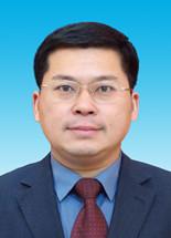 省大数据管理局党组成员、副局长:朱明