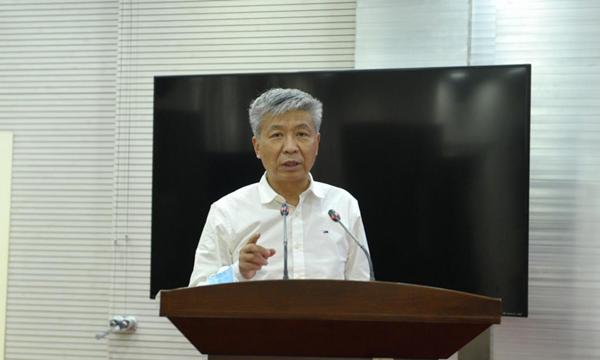 王继军出席第四届全国12345政务服务热线年会动员仪式