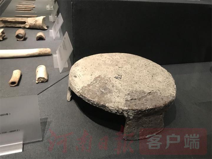 仰韶文化揭秘:仰韶文化是华夏文明的根基