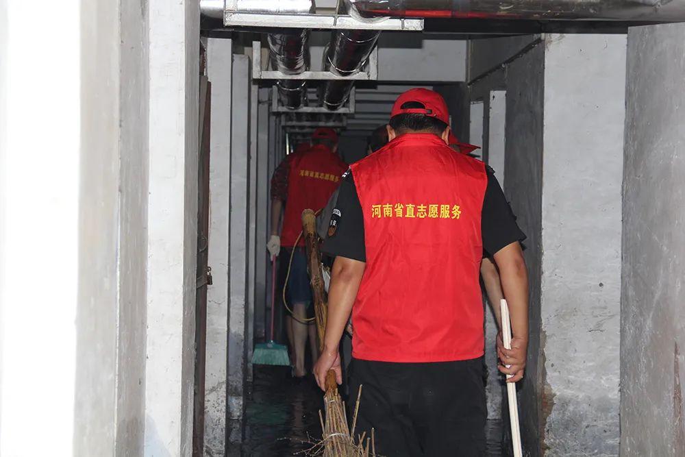 河南博物院:文物完好 人员安全
