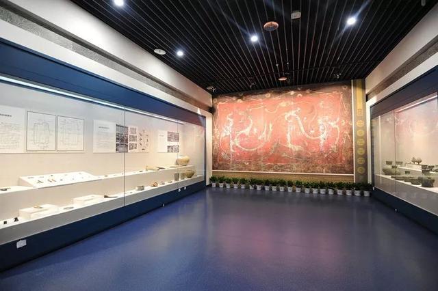 """河南""""追迹文明""""展览入选国家文物局100个主题展览推介项目"""