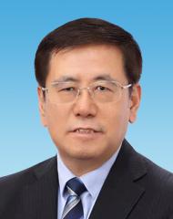 Acing Governor Wang Kai