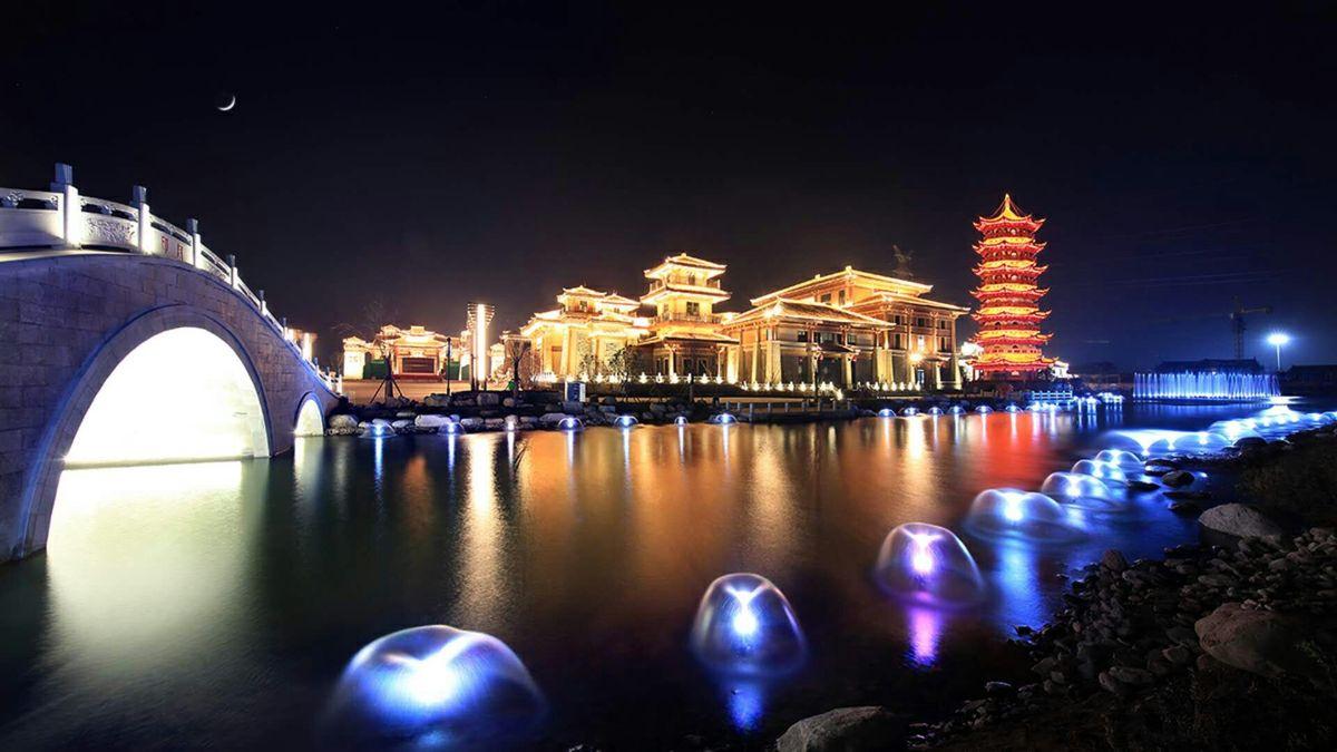 濮阳市文化和旅游工作成绩及亮点