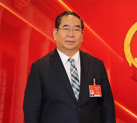 全国人大代表、周口市市长丁福浩:打造新兴临港经济城市 主动融入新发展格局