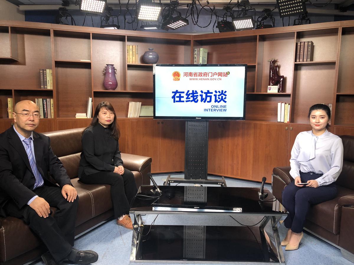 守护健康呼吸 疾控中心专家谈河南省结核病防治