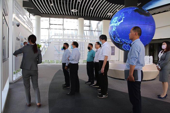 365体育投注驻地指导组督导检查郑州市安全生产工作