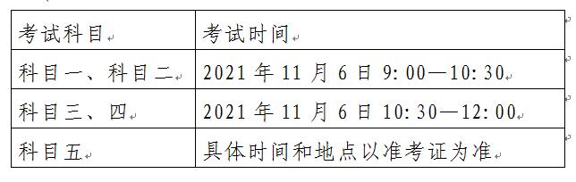 河南省文化和旅游厅关于组织实施2021年全国导游资格考试的通知