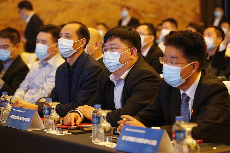滬豫合作交流會暨項目簽約儀式在上海舉行