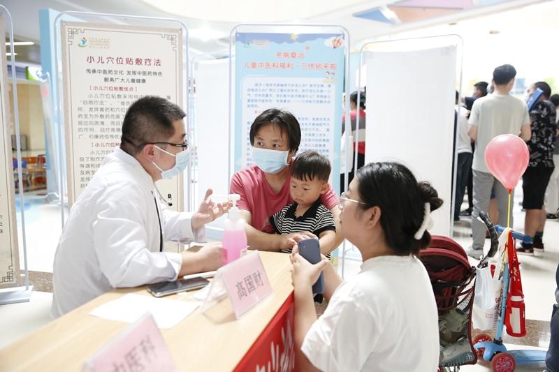 2021年河南省药品科技活动周在郑州正式启动