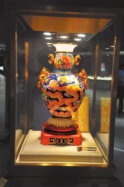 河南自贸区国际艺术品保税仓开仓 开启艺术品进出口新通道