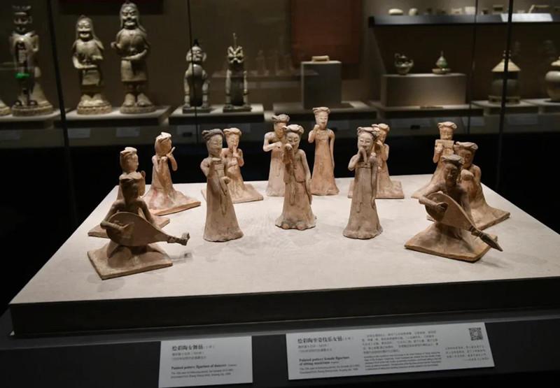 """力争""""十四五""""末免费开放的博物馆超450家!河南将持续推进博物馆免费开放"""