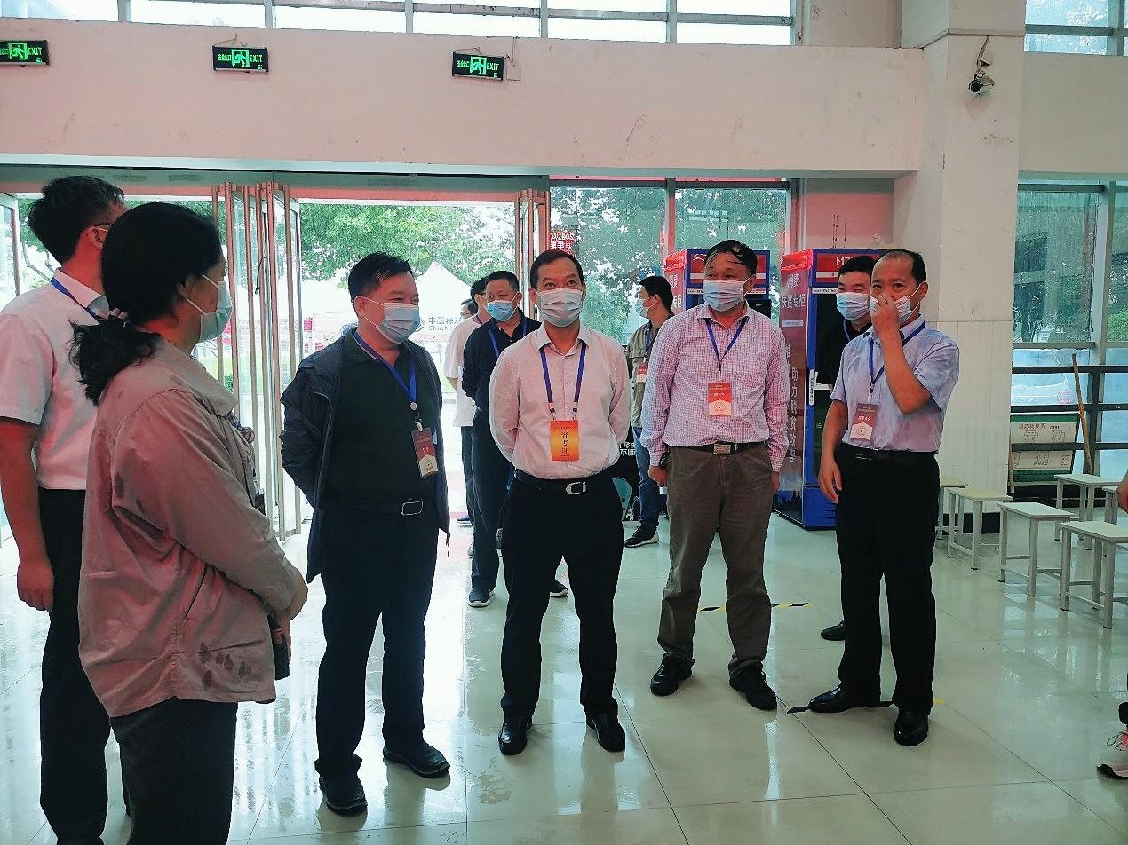 河南省2021年度全国会计专业技术中级资格考试圆满结束