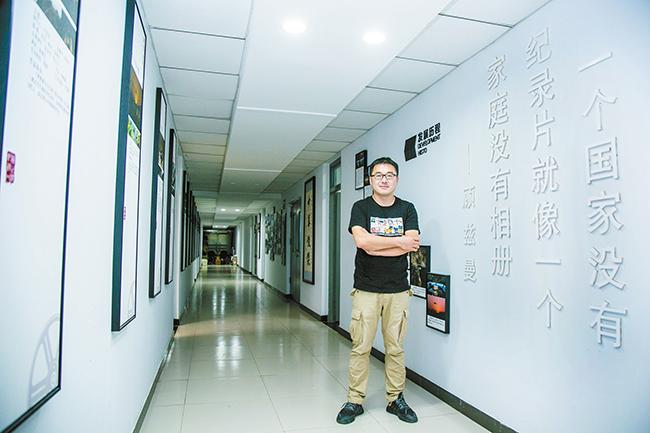 金鸡百花电影节周四开幕 河南团队把河南故事带到美国国家地理频道