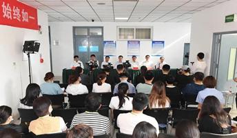 河南省2021年普通高考評卷工作新聞發布會