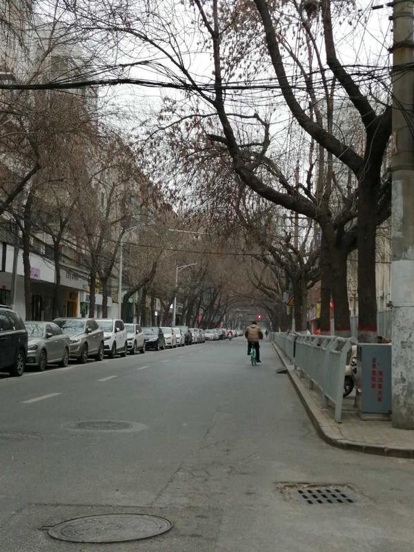 疫情结束前 ,郑州暂不处罚车辆一般违规行为