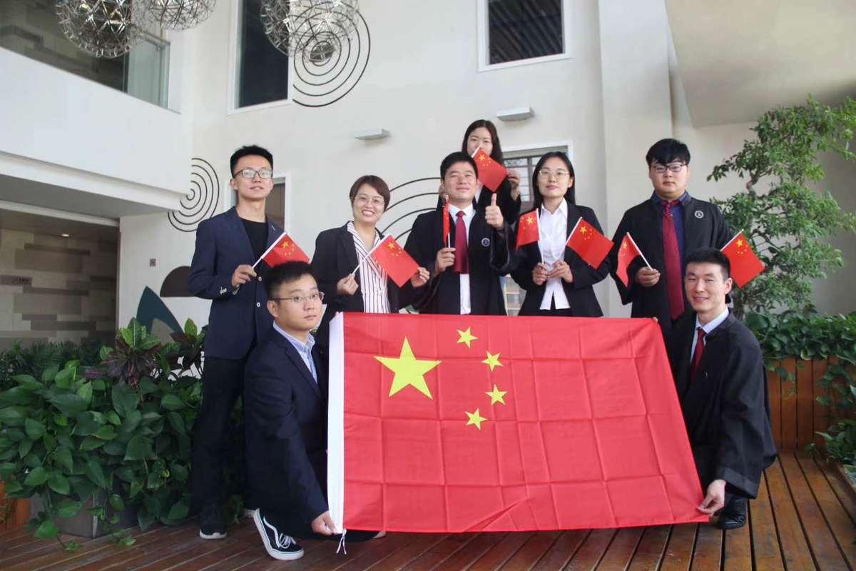 北京德和衡(郑州)律师事务所简介