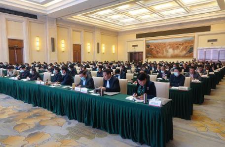 2020年河南省现代财政金融研讨班在北京成功举办