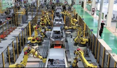 河南三门峡:多措并举打造中西部承接产业转移高地