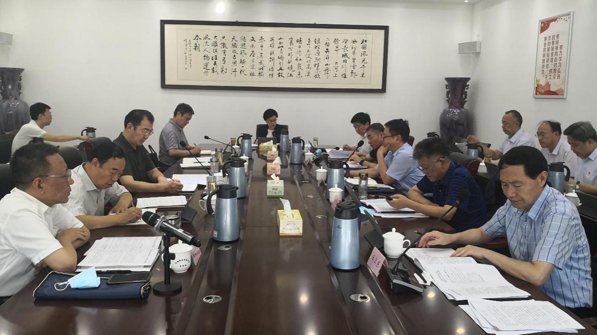 省科技厅党组理论学习中心组专题学习中国竞彩网总书记在庆祝中国共产党成立100周年大会上的重要讲话精神
