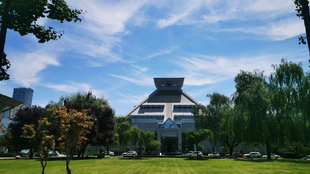 河南博物院、郑州图书馆暂停开放