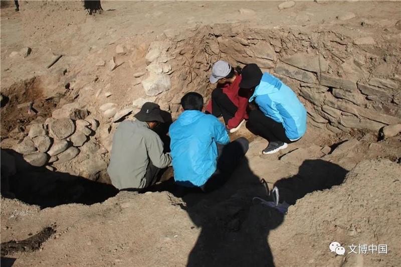 中国考古百年   阿坝考古百年的回顾与思考