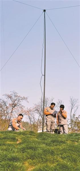 中国国防报|作为准军事机关,人民防空部门怎样不断提高组训施训水平?请看来自中原大地的报道—人防基地化训练这样展开