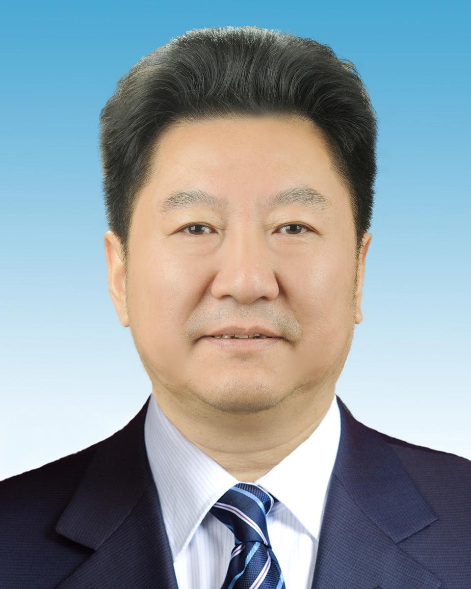 省农业农村厅党组书记、副厅长 宋虎振