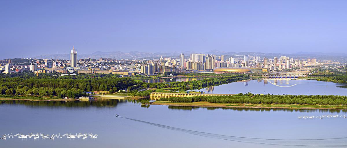 三门峡市文化和旅游工作成绩及亮点