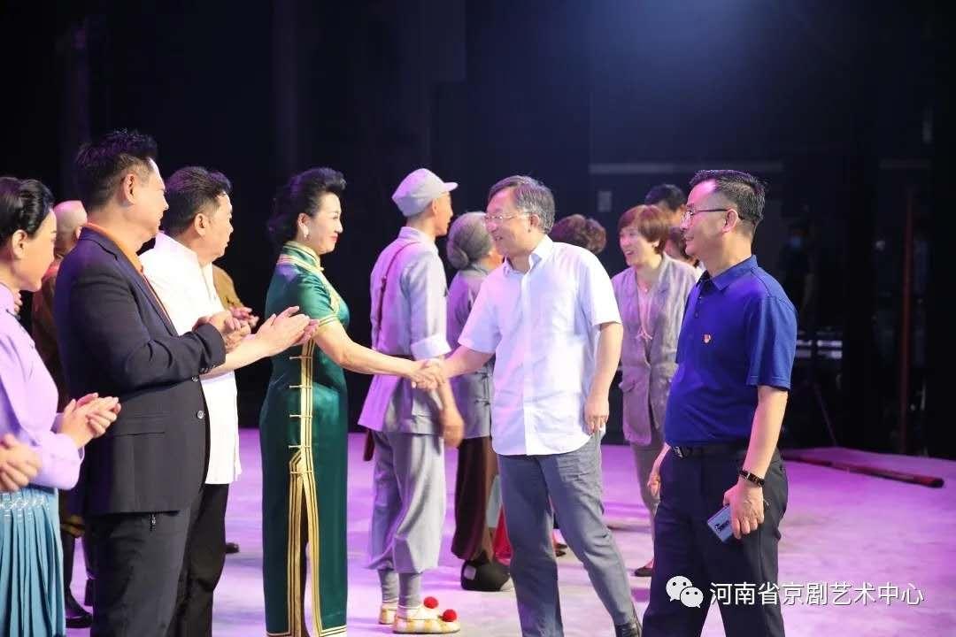 """""""初心永恒 • 使命如山"""" 庆祝中国共产党成立99周年直播专场晚会成功举办"""