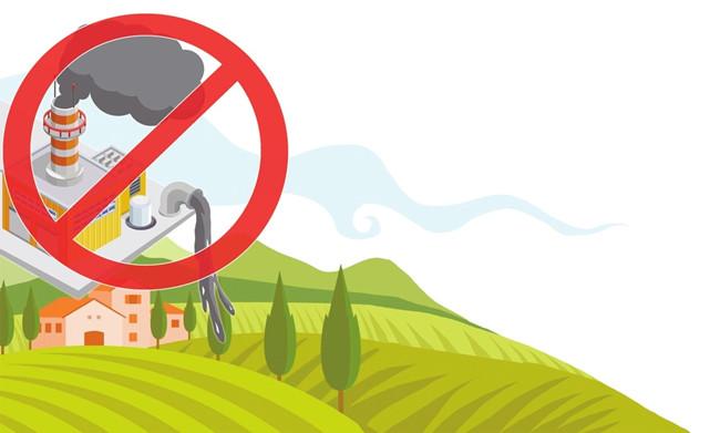 """河南省拟为土壤污染防治立法 土壤污染责任人""""失职""""将被处罚"""