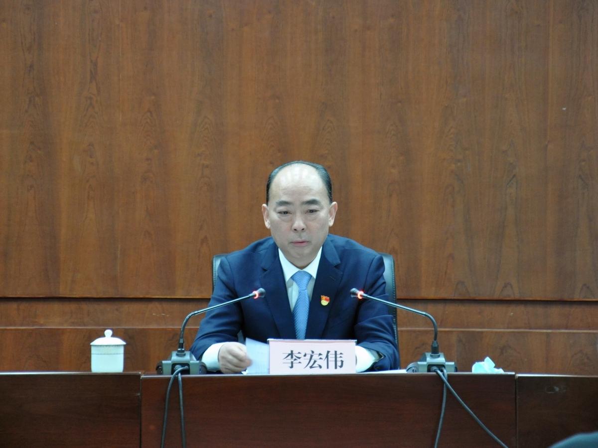 省广播电视局召开2021年全省广播电视工作会议