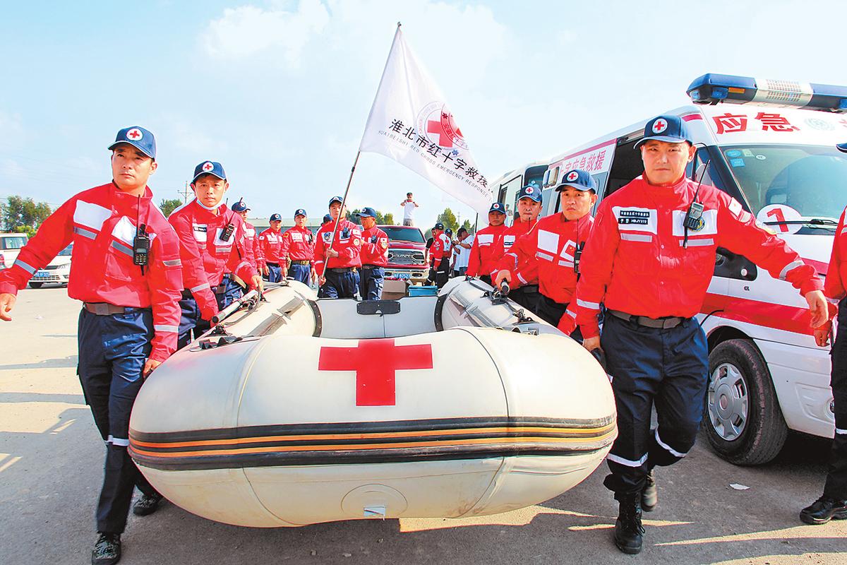 水上穿梭救生艇