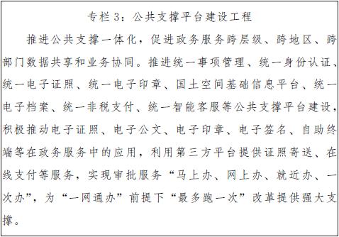 河南省人民政府关于印发河南省数字政府建设总体规划(2020—2022年)的通知