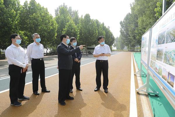 王国生在郑州市调研时强调 以人为本建设生态宜居之城 以文为魂提升城市综合实力