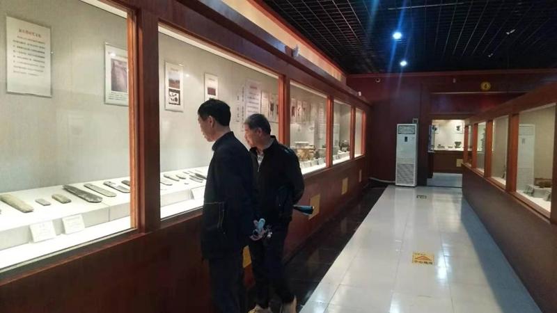 """淅川县博物馆""""5.18国际博物馆日""""开展线上线下活动"""