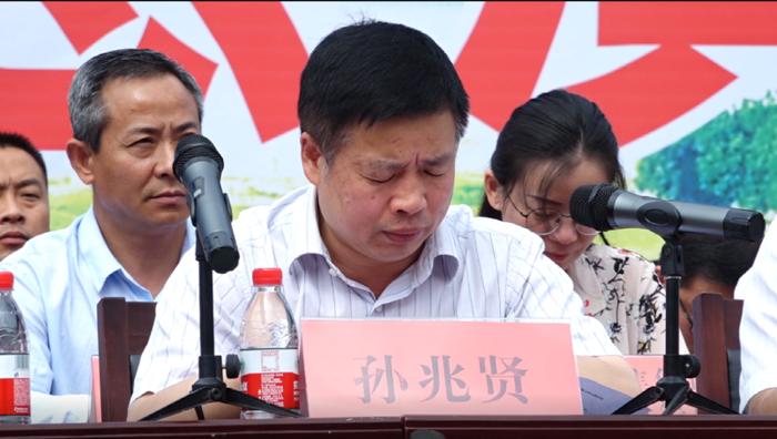 2020河南省尾矿库防汛应急演练在栾川成功举行