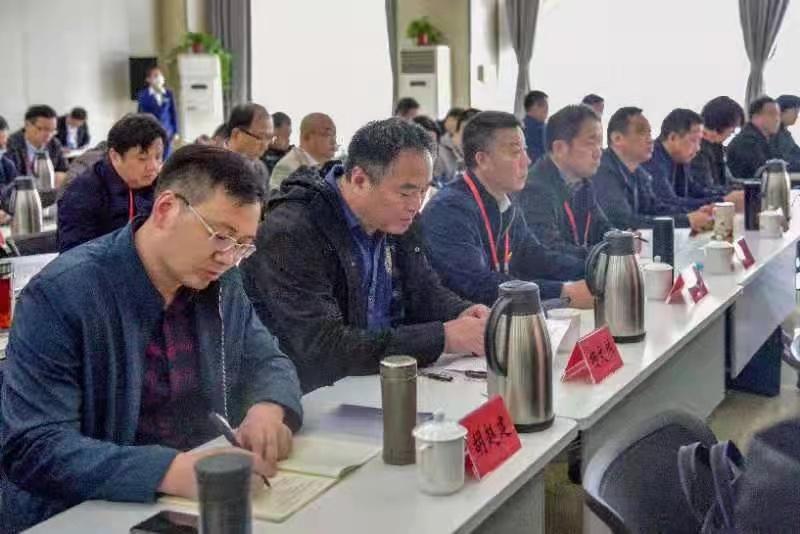 省直文化和旅游系统党的十九届五中全会精神及党史教育第一期培训班开班