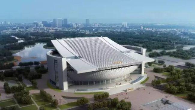让文物活起来 郑州博物馆新馆4月30日开馆
