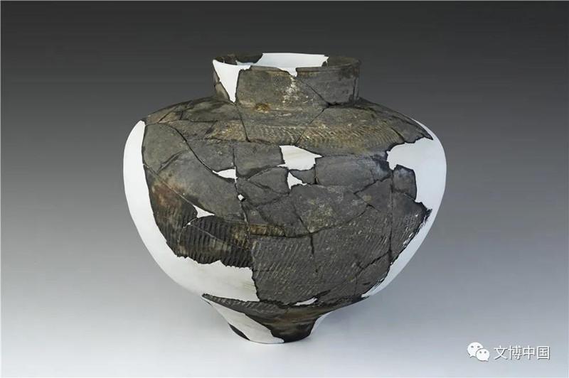 新发现 | 河南淮阳时庄遗址,带你见识四千年前的夏代早期粮仓!