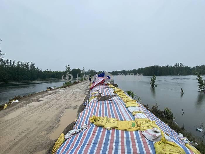 河南省防办紧急通知:应对三轮强降雨,桥涵、下穿通道和积水路段安排专人值守