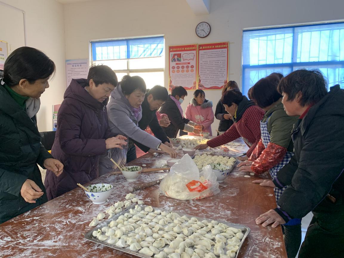 扶贫路上的审计人——宜阳县审计局脱贫帮扶工作成效显著