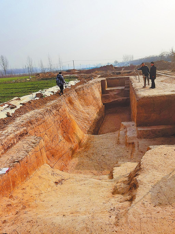"""河南省夏文化探索又有重要新发现——豫西北发现虞夏时期""""城池"""""""