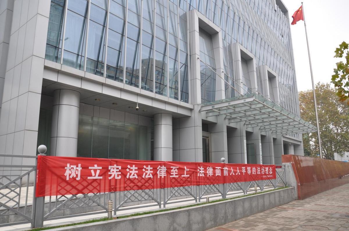 """省广播电视局扎实开展""""宪法宣传周""""活动"""