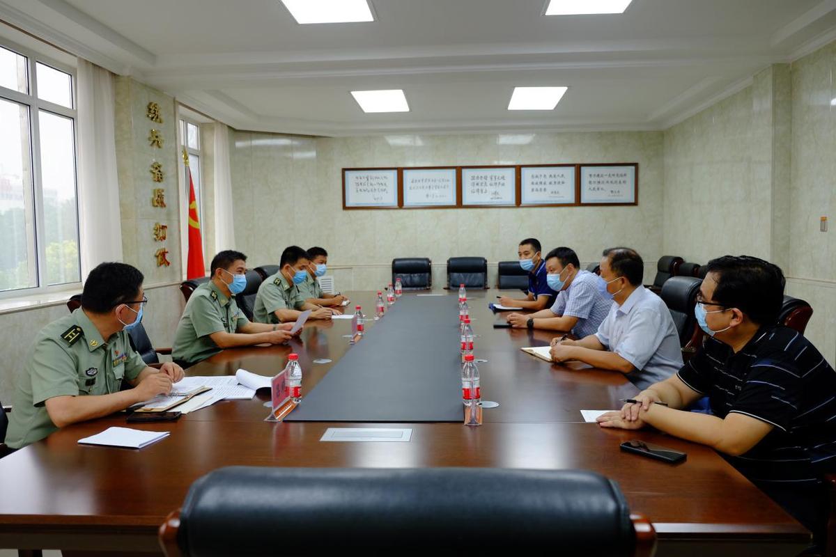 漯河无线电管理局深入开展军地无线电协作 持续提升协同能力