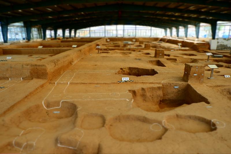 2020年度全国十大考古新发现初评结果揭晓,河南三大考古项目入围